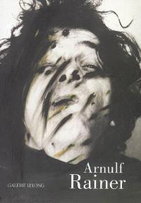 Arnulf Rainer : visages dérobés : exposition, Paris, Galerie Lelong, 18 janvier-4 mars 2006