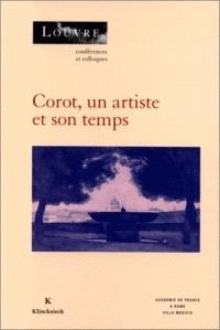 Corot, un artiste et son temps : actes des colloques