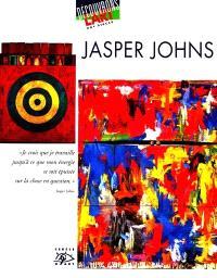 Jasper Johns : 1930-