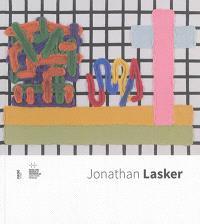 Jonathan Lasker : exposition, Saint-Etienne, Musée d'art moderne, du 12 mars au 17 mai 2015