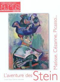 L'aventure des Stein : Matisse, Cézanne, Picasso... : Grand Palais, Galeries nationales