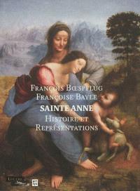Sainte Anne : histoire et représentations