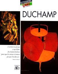 Duchamp : 1887-1968