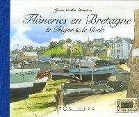 Flâneries en Bretagne : le Trégor & le Goëlo