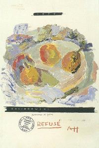 Gasiorowski : A.W.K., Académie Worosis Kiga