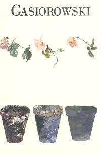 Gasiorowski : les Fleurs