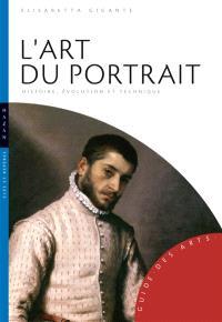 L'art du portrait : histoire, évolution et technique