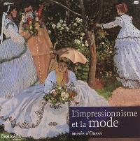 L'impressionnisme et la mode : Musée d'Orsay