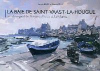 La baie de Saint-Vaast-La-Hougue : sous le regard des peintres officiels de la Marine