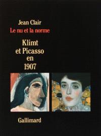 Le Nu et la norme : Klimt et Picasso en 1907