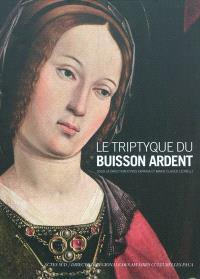 Le triptyque du Buisson ardent