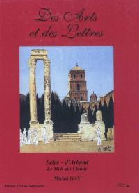 Lelée-d'Arbaud : le Midi qui chante : des arts et des lettres
