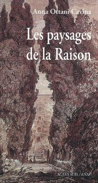 Les paysages de la raison : la ville néo-classique de David à Humbert de Superville