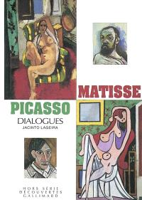 Matisse-Picasso : dialogues