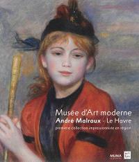 Musée d'art moderne André Malraux Le Havre : première collection impressionniste en région