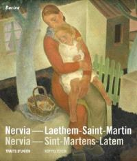 Nervia-Sint-Martens-Latem : traits d'union = Nervia-Sint-Martens-Latem : Koppelteken