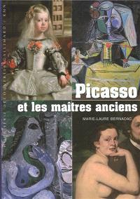 Picasso et les maîtres anciens