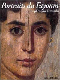 Portraits du Fayoum : visages de l'Egypte ancienne