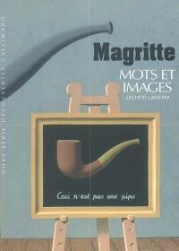 René Magritte : mots et images