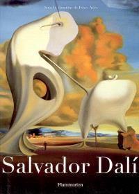 Salvador Dali : expositions, Venise, Palazzo Grassi, 12 sept. 2004-16 janv. 2005 ; Philadelphie, Philadelphia museum of art, 16 févr.-15 mai 2005