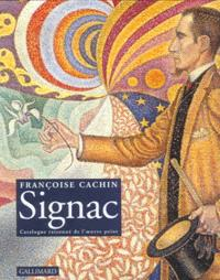 Signac, catalogue raisonné de l'oeuvre peint