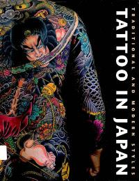 Tattoo in Japan : traditional and modern styles