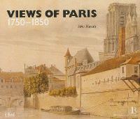 Views of Paris : 1750-1850