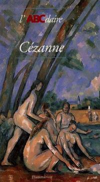 ABCdaire de Cézanne