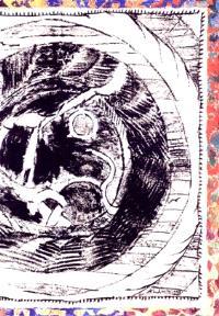 Alechinsky : sur le vif