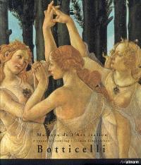 Alessandro Botticelli : 1444, 45-1510