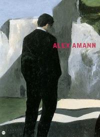 Alex Amann