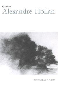 Alexandre Hollan : cahier