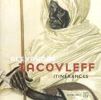 Alexandre Iacovleff (1887-1938), itinérances : exposition, Boulogne-Billancourt, Musée des années 30, 31 mars-15 août 2004