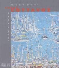 André Cottavoz : itinéraire intérieur = the path of a painter : 2 juillet-3 octobre 2005 Musée Magnelli, musée de la Céramique Vallauris