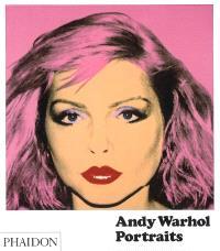 Andy Warhol : portraits