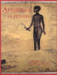 Augérias, le peintre