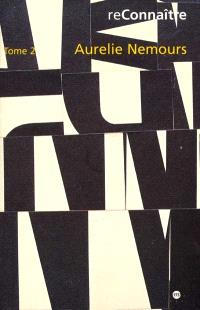 Aurélie Nemours. Volume 2, Exposition, Grenoble, Musée de Grenoble, 28 avril-2 septembre 2001
