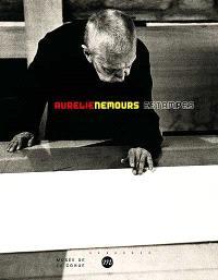 Aurélie Nemours, estampes : exposition, Vannes, Musée de la Cohue, 10 mars-10 juin 2001