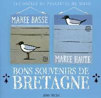 Bons souvenirs de Bretagne : les drôles de pancartes de MHAD