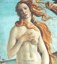 Botticelli : les allégories mythologiques