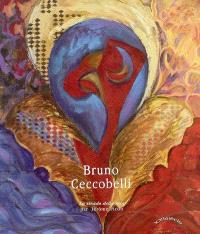 Bruno Ceccobelli : oeuvres : se la natura ti cattura, l'arte è pura