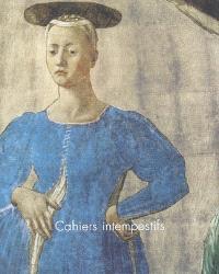 Cahiers intempestifs. n° 22, L'icône paradoxale