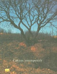 Cahiers intempestifs. n° 17, Le dernier homme, 2