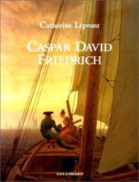 Caspar David Friedrich : des paysages les yeux fermés