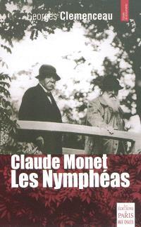 Claude Monet, Les nymphéas