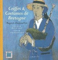 Coiffes et coutumes de Bretagne : regards d'aujourd'hui