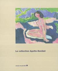 Collection Agutte-Sembat : exposition, Musée de Grenoble, 5 déc. 2003-20 févr. 2004