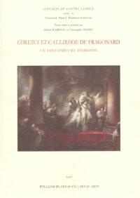 Coresus et Callirhoe de Fragonard : un chef-d'oeuvre d'émotion