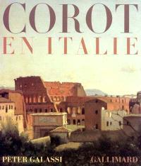 Corot en Italie