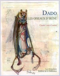 Dado : les oiseaux d'Irène